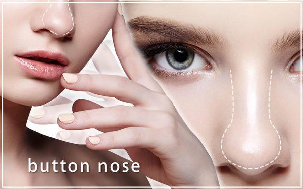 する 鼻 方法 を 小さく 高く